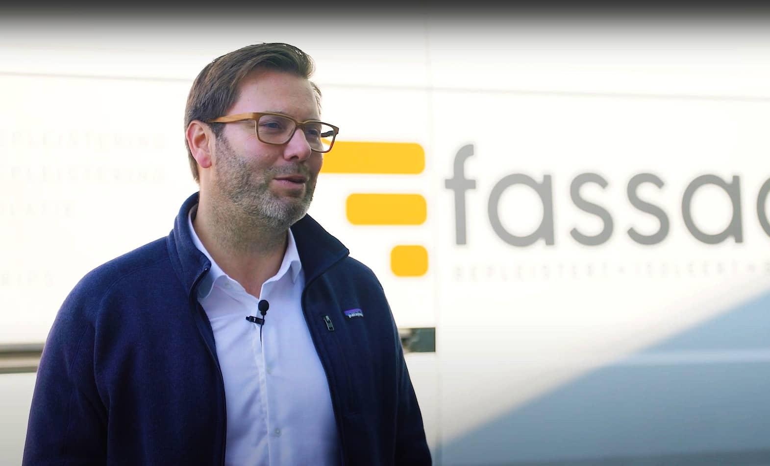 Frederik Fassado Water-Dicht