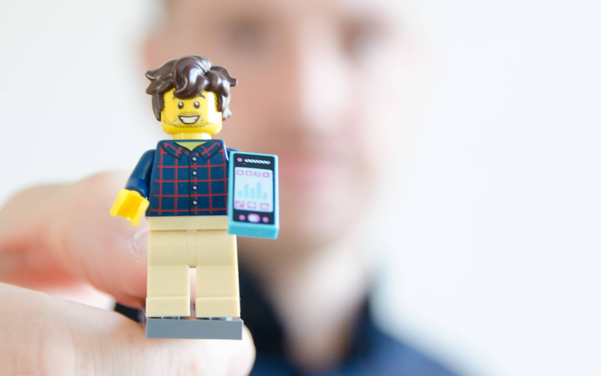 Wouter Coppens Lego